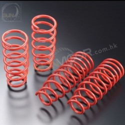 04-08 RX-8 AutoExe Lowering Spring Kit MSE700