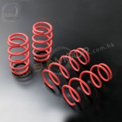 99-06 Mazda8 [LW] AutoExe Lowering Spring Kit MLW710