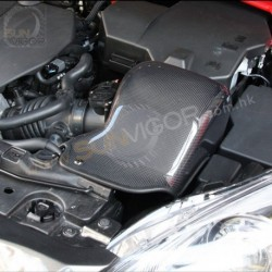 08-13 Mazda3 [BL] AutoExe Carbon Fibre Air Intake System MBL959