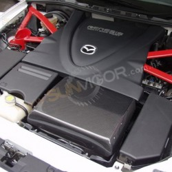 04-11 RX-8 AutoExe Carbon Fibre Air Intake System MSE959
