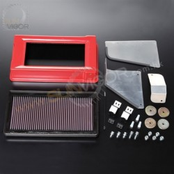 07-12 Mazda6 [GG,GH] AutoExe Air Induction with K&N Filter Combo Kit MGH957X