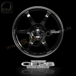 Volk Racing CE28 Club Racer 4x100 锻造轮圈 by Rays
