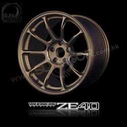 Volk Racing ZE40 5x114.3 Forged Wheels by RAYS