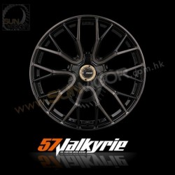 Gram Light 57Valkyrie 5x114.3 轮圈 by Rays