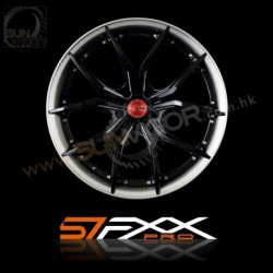 Gram Lights 57FXX PRO 5x114.3 wheels by Rays