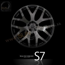Waltz S7 5x114.3 Forged Wheels by RAYS