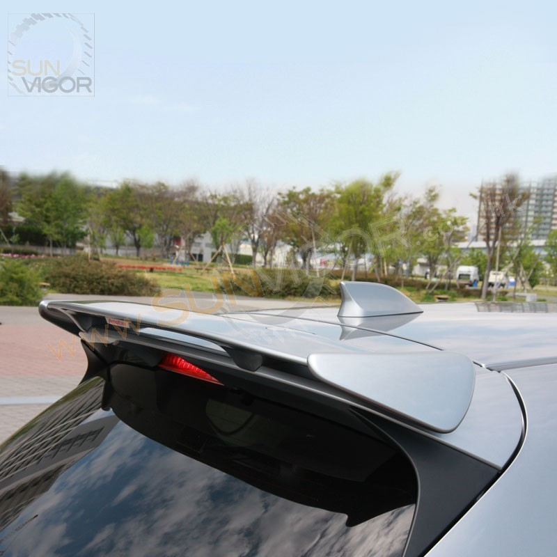 2015+ CX-5 AutoExe Rear Roof Spoiler