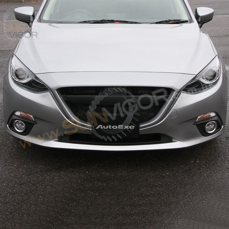 Mazda Bm Autoexe Front Grill Mbm together with Mazda Cx Skyactiv D Knightsports Air Intake Induction Hose Kit Kzd likewise Mazda S Hatchback Door L Black W K Mile Mfg Powertrain Lgw moreover Mazda Bm Autoexe Front Bumper With Grill Aero Kit Mbm F likewise Nissan Pulsar Sss Dash. on 2013 mazda3 turbo engine