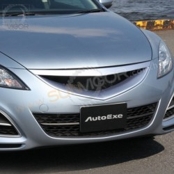 07-12 Mazda6 [GH] AutoExe Front Grill MGA2500