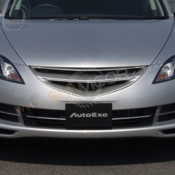 07-12 Mazda6 [GH] AutoExe Front Grill MGH2500