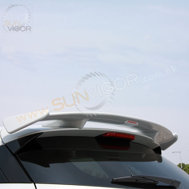 2015+ CX-3 AutoExe Rear Roof Spoiler