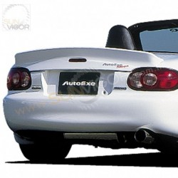 98-05 Miata [NB] AutoExe Rear Trunk Spoiler Lip MNB2600
