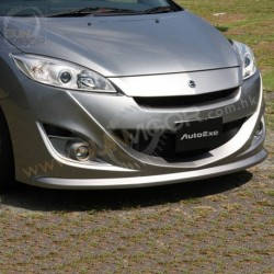 2010+ Mazda5 [CW] AutoExe Front Bumper with Grill Aero Kit [CW03 Style] MCW2000