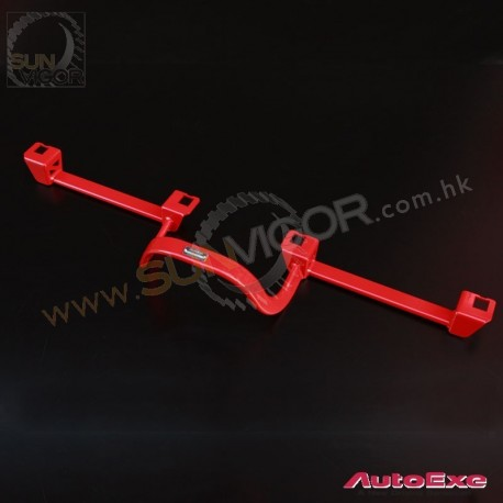 2015+ Mazda2 [DJ] AutoExe Stage 1 - Chassis Bracing Performance Package MDJS1CBPK10