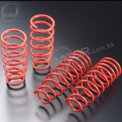 2016+ Miata [ND] 2.0L AutoExe Lowering Spring Kit MND7100