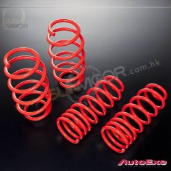 2017+ CX-5 [4WD] SkyActiv-D AutoExe Lowering Spring Kit