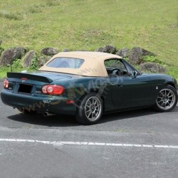 89-05 Miata [NA, NB] Sonnenland Convertible Softtop with Glass Window [Type-E]