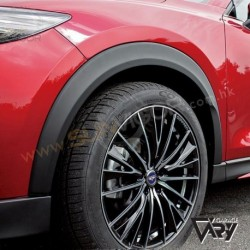 2017+ CX-5 [KF] Valiant Fender Flares Kit GVKF350013
