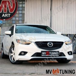 13-15 Mazda6 [GJ] Sedan MV Tuning AeroBody Styling Package MVGJAEBSPK01