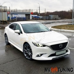 2016+ Mazda6 [GJ] Sedan MV Tuning AeroBody Styling Package MVGJAEBSPK01