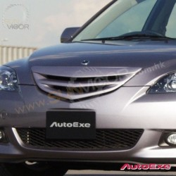 03-06 Mazda3 [BK] AutoExe Front Grill MBK2510