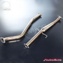 2013+ Mazda6 [GJ] SkyActiv-D AutoExe Stainless Steel Exhaust Center Section