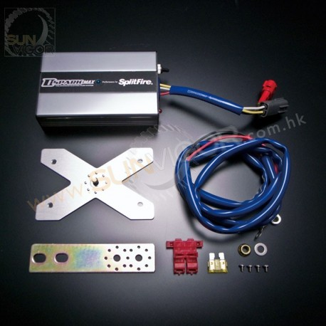 splitfire dspark max ignition amplifier for honda