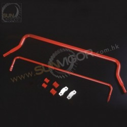98-05 Miata [NB] AutoExe Sway Bar Package