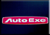 AUTOEXE JAPAN MAZDA2 | M2 | DEMIO  (DJ,DJ5FS,DJ5AS,DJ3FS,DJ3AS, iSTOP, SkyActiv, SkyActiv-Diesel ) modification car performance tuning motorsports automotive racing automovtive part 3D Chrome Emblem Badge A12000