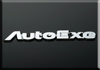 AUTOEXE JAPAN MAZDA2 | M2 | DEMIO  (DJ,DJ5FS,DJ5AS,DJ3FS,DJ3AS, iSTOP, SkyActiv, SkyActiv-Diesel ) modification car performance tuning motorsports automotive racing automovtive partChrome Emblem Badge A12300-02