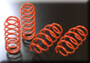 AUTOEXE JAPAN MAZDA BIANTE (CC,CCFFW,CC3FW,CCEAW,SkyActiv,iStop) modification car performance tuning motorsports automotive racing automovtive partLowering Spring Kit MCC700