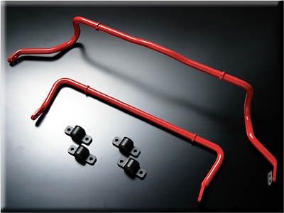 AUTOEXE JAPAN MAZDA BIANTE (CC,CCFFW,CC3FW,CCEAW,SkyActiv,iStop) modification car performance tuning motorsports automotive racing automovtive partFront Anti-Roll Bar (Sway Bar) MCC7600