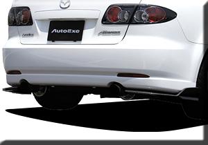 AutoExe Mazda6 M6 ATENZA (GG、GY) Modification, Car Performance