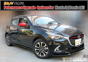 MAZDA2 | M2 | DEMIO  (DJ,DJ5FS,DJ5AS,DJ3FS,DJ3AS, iSTOP, SkyActiv, SkyActiv-Diesel ) modification car performance tuning motorsports automotive racing automovtive part modified gallary