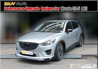 MAZDA CX5 | CX-5 (KE,KE2FW,KE2AW,KE5FW,KE5AW,KEEFW,KEEAW,SkyActiv,SkyActiv-Diesel,istop) modification car performance tuning motorsports automotive racing automovtive part, brands include : AUTOEXE | KNIGHTSPORTS | RACING BEAT | SPLITFIRE,Body Styling Kits (Aero Body Kits),Bonnet Hood,Air Flow Intake Hood Vent Bonnet Scoop,Front Nose,Front Bumper and Grill (with LED Daytime Running Light Set),Front Grill,Side Skirt Extension Splitter Set,Rear Bumper Cover,Rear Under Tail Filler Panel,Rear Lip Under Spoiler,Rear Diffuser Spoiler Splitter,Rear Roof Spoiler,Rear Truck Lid,Rear Trunk Spoiler Lip,Rear Truck Tail Wing Spoiler,Carbonfirbre Bonnet Hood,Carbonfibre Front Bumper Lip Splitter,Carbonfibre Interior Panel Set,Carbonfibre Side Skirt Extension Splitter,Head Light Garnish Eye Lid,Carbonfibre Door Pillar Garnish,Carbon Rear Bumper Lip Splitter,Carbonfibre Rear Diffuser Spoiler Splitter,Carbon Rear Truck Tail Wing Spoiler,Side LED Mirror,Carbon Shift Knob,Lowering Spring Kit,Sport Shock Damper Kit,Sport Coilver Suspension Kit,Adjustable Coilver Suspension Kit,Tie Rod End,Anti-Roll Bar(sway bar),Anti-Roll Bar (sway bar) Link,Upper Strut Tower Bar,Interior Floor Cross Bar,Lower Control Arm Bar,Tower Brace Set,Lower Under Member Brace Set,Rear Torsion Bar (Sway Bar),Sport Air Filter,Sport Air Induction Kit,Cold Air Intake System Kit,Carbonfibre Air Intake System (K&N filter),Premium Stainless Steel Exhaust Muffler (Oval Tip),Titanium + Stainless Exhaust Muffler,Premium Stainless Steel Exhaust Muffler Tip,Front Pipe,Exhaust Expansion Chamber Kit,Exhaust Manifold Header,Sport Big Brake Caliper Kit,Autoexe Brake Kit,Sport Brake Pad,Sport Disc Brake Rotor,Brake Line Kit,Brake Master Cylinder Brace,Brake Air Guide,Sports Clutch Wire,Sport Clutch Kits,Sport Flywheel,Limited Slip Diff (LSD),Sport Intercooler,Radiator,Intercooler Turbo Air Intake Silicon Hose Pipe Kit,Engine Mount,Leather Steering Wheel Trim Wrap Cover,Oil Filter,Oil Filter Cap,Bonnet Hood Strut Damper Kit,Sport Steering Wheel Kit,Leather Shift Knob,Leather Shift Knob,Carbonfibre Shift Knob,Short Helical Atenna,Windshield Wiper Blade,Wheel Lug Nuts Kit Set,Interior LED Light Set,Rebuilt Tuning Rotary Engine,LED Side Mirrow Cowl,Meter Hood,Shift Levers Paddler,Spark Plug Wire,Grounding Wire Cable,Earth System Kit