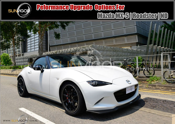 Mazda Mx 5 Nd Miata Modification Performance Tuning Racing Parts