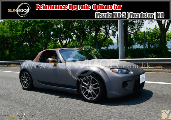 mazda mx 5 nc miata modification performance tuning racing parts upgrade project sun vigor. Black Bedroom Furniture Sets. Home Design Ideas