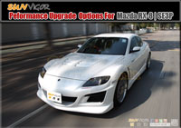AutoExe MAZDA RX-8 (RX8, SE,SE3P, 13B, Rotary) modification car performance tuning motorsports automotive racing automovtive part |  brands include : AUTOEXE | KNIGHTSPORTS | RACING BEAT | SPLITFIRE,Body Styling Kits (Aero Body Kits),Bonnet Hood,Air Flow Intake Hood Vent Bonnet Scoop,Front Nose,Front Bumper and Grill (with LED Daytime Running Light Set),Front Grill,Side Skirt Extension Splitter Set,Rear Bumper Cover,Rear Under Tail Filler Panel,Rear Lip Under Spoiler,Rear Diffuser Spoiler Splitter,Rear Roof Spoiler,Rear Truck Lid,Rear Trunk Spoiler Lip,Rear Truck Tail Wing Spoiler,Carbonfirbre Bonnet Hood,Carbonfibre Front Bumper Lip Splitter,Carbonfibre Interior Panel Set,Carbonfibre Side Skirt Extension Splitter,Head Light Garnish Eye Lid,Carbonfibre Door Pillar Garnish,Carbon Rear Bumper Lip Splitter,Carbonfibre Rear Diffuser Spoiler Splitter,Carbon Rear Truck Tail Wing Spoiler,Side LED Mirror,Carbon Shift Knob,Lowering Spring Kit,Sport Shock Damper Kit,Sport Coilver Suspension Kit,Adjustable Coilver Suspension Kit,Tie Rod End,Anti-Roll Bar(sway bar),Anti-Roll Bar (sway bar) Link,Upper Strut Tower Bar,Interior Floor Cross Bar,Lower Control Arm Bar,Tower Brace Set,Lower Under Member Brace Set,Rear Torsion Bar (Sway Bar),Sport Air Filter,Sport Air Induction Kit,Cold Air Intake System Kit,Carbonfibre Air Intake System (K&N filter),Premium Stainless Steel Exhaust Muffler (Oval Tip),Titanium + Stainless Exhaust Muffler,Premium Stainless Steel Exhaust Muffler Tip,Front Pipe,Exhaust Expansion Chamber Kit,Exhaust Manifold Header,Sport Big Brake Caliper Kit,Autoexe Brake Kit,Sport Brake Pad,Sport Disc Brake Rotor,Brake Line Kit,Brake Master Cylinder Brace,Brake Air Guide,Sports Clutch Wire,Sport Clutch Kits,Sport Flywheel,Limited Slip Diff (LSD),Sport Intercooler,Radiator,Intercooler Turbo Air Intake Silicon Hose Pipe Kit,Engine Mount,Leather Steering Wheel Trim Wrap Cover,Oil Filter,Oil Filter Cap,Bonnet Hood Strut Damper Kit,Sport Steering Wheel Kit,Leather Shift Knob,Leather Shift Knob,Carbonfibre Shift Knob,Short Helical Atenna,Windshield Wiper Blade,Wheel Lug Nuts Kit Set,Interior LED Light Set,Rebuilt Tuning Rotary Engine,LED Side Mirrow Cowl,Meter Hood,Shift Levers Paddler,Spark Plug Wire,Grounding Wire Cable Earth System Kit....