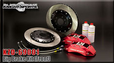 KNIGHTSPROTS MAZDA6 | M6 | ATENZA (GJ,GJ2FP,GJ2AP,GJ5FP,GJEFP,GJ2FW,GJ2AW,GJ5FW,GJEFW,SkyActiv,SkyActiv-Diesel) modification car performance tuning motorsports automotive racing automovtive brake part