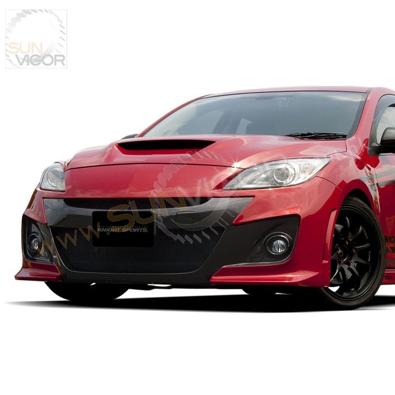 sun vigor online 10 13 mazdaspeed 3 mps bl3fw. Black Bedroom Furniture Sets. Home Design Ideas