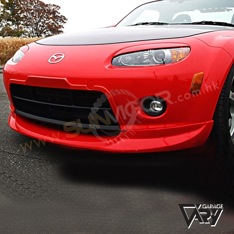 05-08 Miata MX-5 [NC] Garage Vary Front Grill GVNC4576