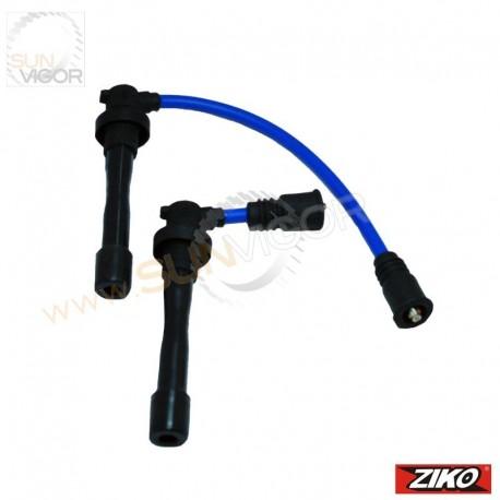 ZIKO 9.2mm Racing Spark Plug Wire for Suzuki on