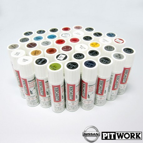 Abarth Touch Up Paint